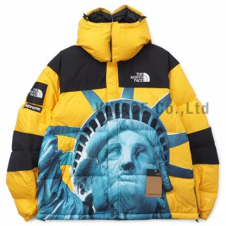 The North Face? Statue of Liberty Baltoro Jacket
