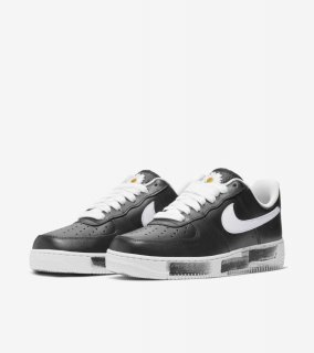 AIR FORCE 1 LOW PARA-NOISE《Black/White》
