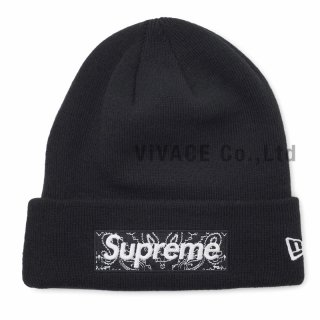 New Era? Bandana Box Logo Beanie