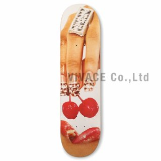 Cherries Skateboards