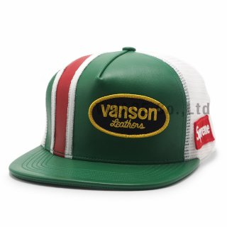 Supreme®/Vanson Leathers® Mesh Back 5-Panel