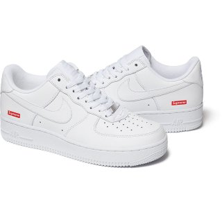 Supreme®/Nike® Air Force 1 Low
