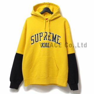 XXL Hooded Sweatshirt