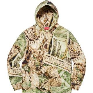 Bling Hooded Sweatshirt