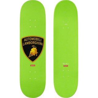 Supreme®/Automobili Lamborghini Skateboard