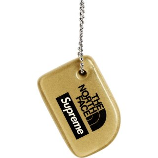 Supreme®/The North Face® Floating Keychain