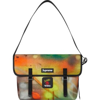 Supreme®/De Martini Messenger Bag