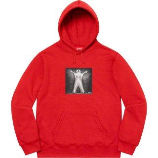 Surpeme/Leigh Bowery Hooded Sweatshirt