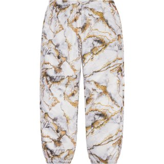 Marble Track Pant