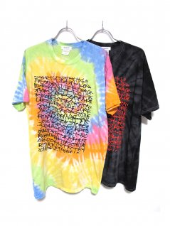 <img class='new_mark_img1' src='//img.shop-pro.jp/img/new/icons14.gif' style='border:none;display:inline;margin:0px;padding:0px;width:auto;' />TIE DYE FIN TEE