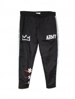 <img class='new_mark_img1' src='//img.shop-pro.jp/img/new/icons47.gif' style='border:none;display:inline;margin:0px;padding:0px;width:auto;' />ARMY TRACK PANTS