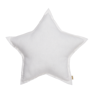 numero74 Mini Star Cushions Pastel  星形クッション Sサイズ / white