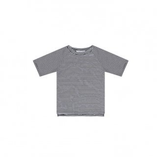 <img class='new_mark_img1' src='//img.shop-pro.jp/img/new/icons14.gif' style='border:none;display:inline;margin:0px;padding:0px;width:auto;' />MINGO  T-shirt / Black&White stripes
