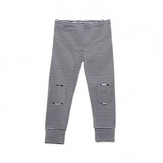 <img class='new_mark_img1' src='//img.shop-pro.jp/img/new/icons14.gif' style='border:none;display:inline;margin:0px;padding:0px;width:auto;' />MINGO  Legging / Black&White stripes