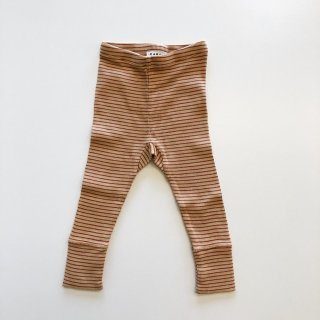 <img class='new_mark_img1' src='//img.shop-pro.jp/img/new/icons14.gif' style='border:none;display:inline;margin:0px;padding:0px;width:auto;' /> CARAMEL  SEDUM BABY TROUSER   / camel&rust  12m last one!