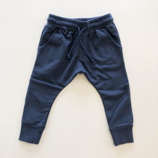 <img class='new_mark_img1' src='//img.shop-pro.jp/img/new/icons14.gif' style='border:none;display:inline;margin:0px;padding:0px;width:auto;' />MINGO  Winter slim fit jogger   /  indigo
