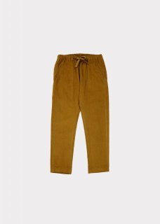<img class='new_mark_img1' src='//img.shop-pro.jp/img/new/icons14.gif' style='border:none;display:inline;margin:0px;padding:0px;width:auto;' />CARAMEL    Teles trouser   / mustard   6y last one!