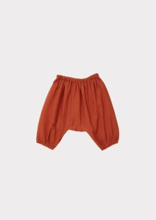 <img class='new_mark_img1' src='//img.shop-pro.jp/img/new/icons14.gif' style='border:none;display:inline;margin:0px;padding:0px;width:auto;' />CARAMEL   Nilus  Baby trouser   / paprika  12m 18m