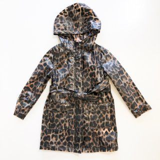 <img class='new_mark_img1' src='//img.shop-pro.jp/img/new/icons14.gif' style='border:none;display:inline;margin:0px;padding:0px;width:auto;' />the new society     Katy coat   / leopard