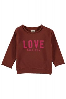 <img class='new_mark_img1' src='//img.shop-pro.jp/img/new/icons14.gif' style='border:none;display:inline;margin:0px;padding:0px;width:auto;' />the new society      Love winter sweater  / Aurburn