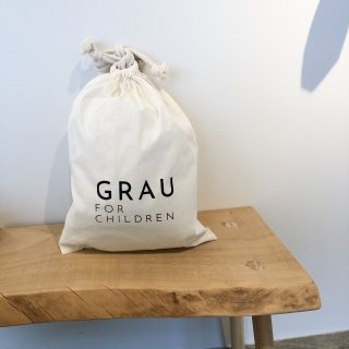 GRAU  original gift bag