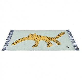 <img class='new_mark_img1' src='//img.shop-pro.jp/img/new/icons14.gif' style='border:none;display:inline;margin:0px;padding:0px;width:auto;' />BOBO SHOSES   Leopard Rug  last one!
