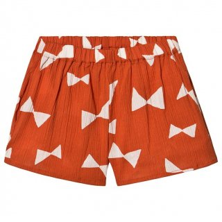 <img class='new_mark_img1' src='//img.shop-pro.jp/img/new/icons14.gif' style='border:none;display:inline;margin:0px;padding:0px;width:auto;' />BOBO SHOSES   All Over Bow Woven Shorts