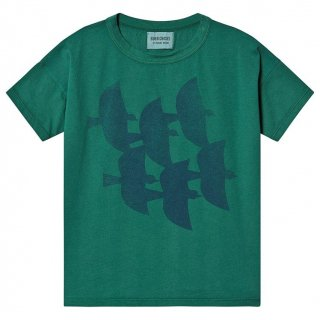 <img class='new_mark_img1' src='//img.shop-pro.jp/img/new/icons14.gif' style='border:none;display:inline;margin:0px;padding:0px;width:auto;' />BOBO SHOSES   Flying Birds T-Shirt