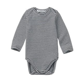 <img class='new_mark_img1' src='https://img.shop-pro.jp/img/new/icons14.gif' style='border:none;display:inline;margin:0px;padding:0px;width:auto;' />MINGO  Body suit / stripes