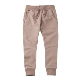 <img class='new_mark_img1' src='https://img.shop-pro.jp/img/new/icons20.gif' style='border:none;display:inline;margin:0px;padding:0px;width:auto;' />MINGO  slim fit jogger   /  fawn. 30%off  1-2y last one!