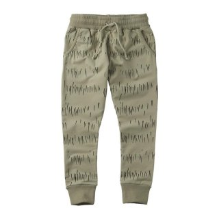 <img class='new_mark_img1' src='https://img.shop-pro.jp/img/new/icons20.gif' style='border:none;display:inline;margin:0px;padding:0px;width:auto;' />MINGO  slim fit jogger   /  grass print oak. 30%off