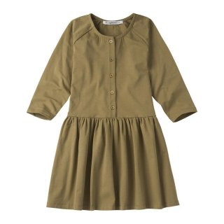 <img class='new_mark_img1' src='//img.shop-pro.jp/img/new/icons20.gif' style='border:none;display:inline;margin:0px;padding:0px;width:auto;' />MINGO   Jersey dress /  oak. 30%off
