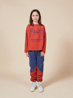 <img class='new_mark_img1' src='https://img.shop-pro.jp/img/new/icons14.gif' style='border:none;display:inline;margin:0px;padding:0px;width:auto;' />BOBO CHOSES   Moon Supervisor Long Sleeve T-shirt  6-7y last one!