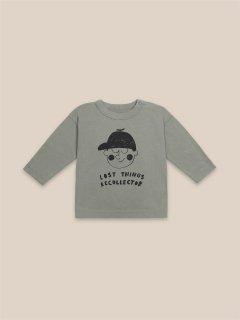 <img class='new_mark_img1' src='https://img.shop-pro.jp/img/new/icons14.gif' style='border:none;display:inline;margin:0px;padding:0px;width:auto;' />BOBO CHOSES   Baby  Boy Long Sleeve T-Shirt