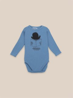 <img class='new_mark_img1' src='//img.shop-pro.jp/img/new/icons14.gif' style='border:none;display:inline;margin:0px;padding:0px;width:auto;' />BOBO CHOSES  Baby   Translator Long Sleeve Body