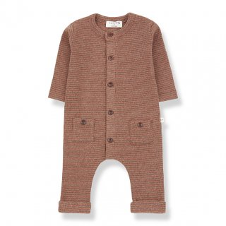 <img class='new_mark_img1' src='https://img.shop-pro.jp/img/new/icons14.gif' style='border:none;display:inline;margin:0px;padding:0px;width:auto;' />1+in the family  HUDSON JUMPSUIT  / toffee&Terrau