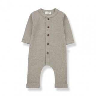 <img class='new_mark_img1' src='https://img.shop-pro.jp/img/new/icons14.gif' style='border:none;display:inline;margin:0px;padding:0px;width:auto;' />1+in the family  LOMOND JUMPSUIT  / beige