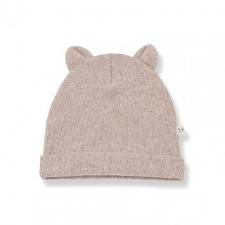 <img class='new_mark_img1' src='https://img.shop-pro.jp/img/new/icons14.gif' style='border:none;display:inline;margin:0px;padding:0px;width:auto;' />1+in the family  MULL BEANIE / rose