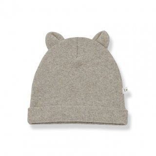 <img class='new_mark_img1' src='https://img.shop-pro.jp/img/new/icons14.gif' style='border:none;display:inline;margin:0px;padding:0px;width:auto;' />1+in the family  MULL BEANIE / beige
