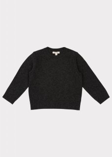 <img class='new_mark_img1' src='https://img.shop-pro.jp/img/new/icons14.gif' style='border:none;display:inline;margin:0px;padding:0px;width:auto;' />CARAMEL  JAY JUMPER /  charcoal 3y.4y,6y
