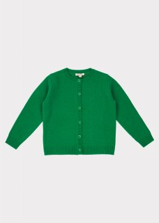 <img class='new_mark_img1' src='https://img.shop-pro.jp/img/new/icons14.gif' style='border:none;display:inline;margin:0px;padding:0px;width:auto;' />CARAMEL  Gadwall Cardigan /  Emerald 3y.4y,6y