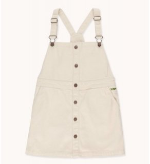 <img class='new_mark_img1' src='https://img.shop-pro.jp/img/new/icons14.gif' style='border:none;display:inline;margin:0px;padding:0px;width:auto;' />TINYCOTTONS   SOLID DRESS / cream