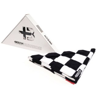 BEECH TOWEL #CHECKERS
