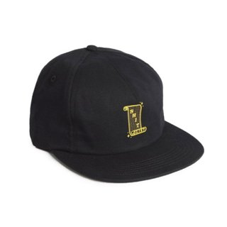 SHIT LIST SNAPBACK<img class='new_mark_img2' src='https://img.shop-pro.jp/img/new/icons5.gif' style='border:none;display:inline;margin:0px;padding:0px;width:auto;' />