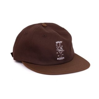 NIGHT MOVES STRAPBACK<img class='new_mark_img2' src='https://img.shop-pro.jp/img/new/icons5.gif' style='border:none;display:inline;margin:0px;padding:0px;width:auto;' />