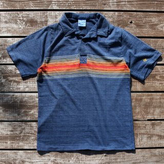 70s OP POLO SHIRT<img class='new_mark_img2' src='https://img.shop-pro.jp/img/new/icons5.gif' style='border:none;display:inline;margin:0px;padding:0px;width:auto;' />