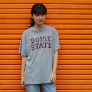 80s HANES BOISE STATE TEE<img class='new_mark_img2' src='https://img.shop-pro.jp/img/new/icons5.gif' style='border:none;display:inline;margin:0px;padding:0px;width:auto;' />