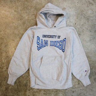 80s CHAMPION San Diego HOODIE<img class='new_mark_img2' src='https://img.shop-pro.jp/img/new/icons5.gif' style='border:none;display:inline;margin:0px;padding:0px;width:auto;' />