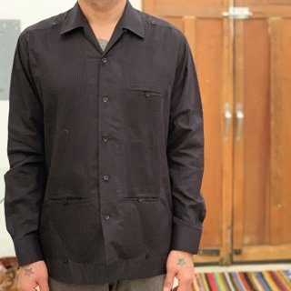 L/S GUAYABERA PRESIDENCIAL PREMIUM<img class='new_mark_img2' src='https://img.shop-pro.jp/img/new/icons5.gif' style='border:none;display:inline;margin:0px;padding:0px;width:auto;' />