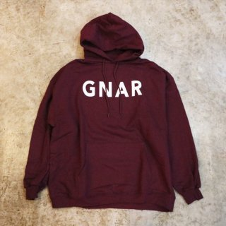 Gnarmy hoodie<img class='new_mark_img2' src='https://img.shop-pro.jp/img/new/icons5.gif' style='border:none;display:inline;margin:0px;padding:0px;width:auto;' />